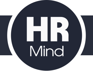 logo HR MIND